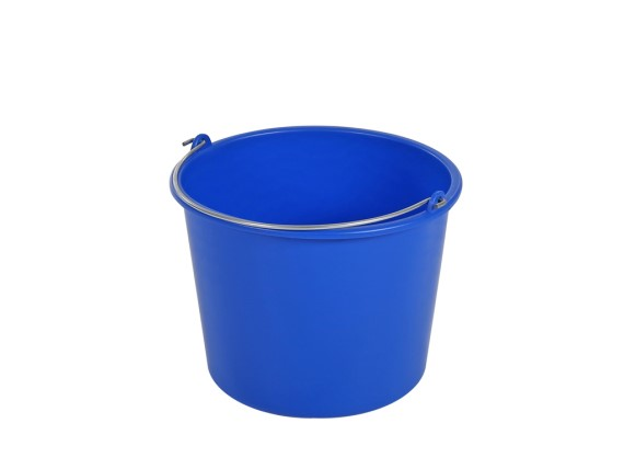 Emmer 12 liter - normal duty - blauw 99.4753.4022