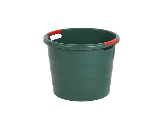 Kuip 70 liter - normal duty - groen 67.7850.70.02