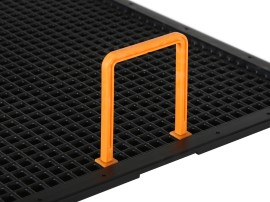 Variogrid handgreep - voor producttrays - H 96 mm