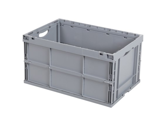 DB Distributie vouwbox - 600 x 400 x H 320 mm 30.632.FB.20